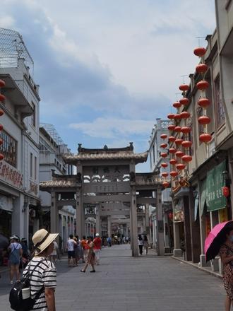 象埔寨:潮州古建筑民居博物馆