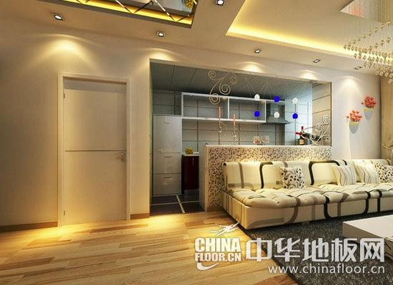 家居木地板搭配技巧 让木地板与家居搭配更和谐