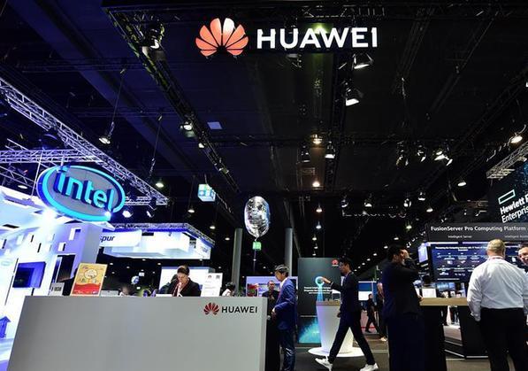 (国际·图文互动)(4)中国超算备受国际业界关注